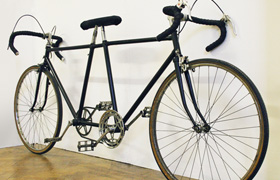 Alessandro Carboni Bicycle